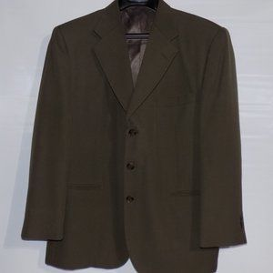 City Streets Men's Sport Jacket Size 40S